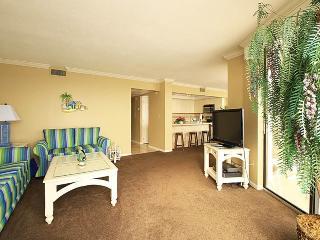 Edgewater Beach Resort 2-1211, Panama City Beach