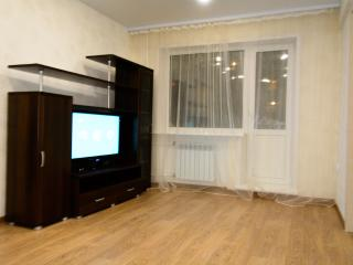 2Room Apartment in Irkutsk