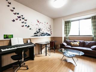 3Q House For GROUP BOOKING, Taito