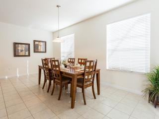 Luxury Vacation Home in Bella Vida Resort 4574ML, Kissimmee