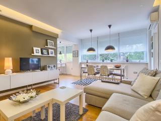 Lovely spacious apartment 'Kia ora' in Pula