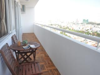 Le Soleil - Dist.7 Luxury Penthouse