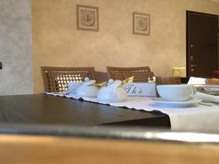 Suite Finardi Lodge appartamentino di charme, Bergame