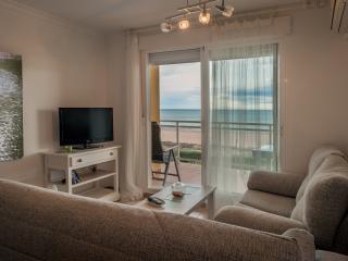 Precioso apartamento situado en primerísima linea