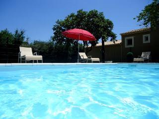 Location en Provence, Tarascón