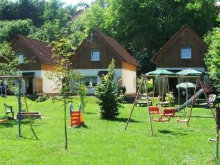Kinderfreundliches Ferienhaus, Redwitz an der Rodach