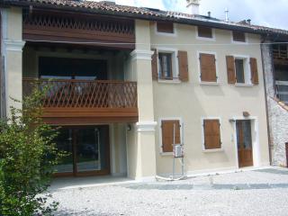 CASE AL PIZZOCCO vicino al PARCO DELLE DOLOMITI p2, Santa Giustina