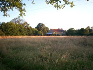 Relax & enjoy the fabulous Cottage de la Roseraie, Crozant