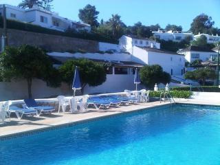 Quinta da saudade - share of pool and tennis court, Albufeira
