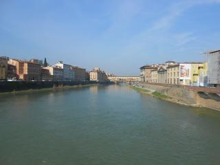 Terrace Riverside, Amazing View, 3Br 3Ba, Central, Garage, Lift, Doorman