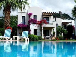 Azelea poolside villa
