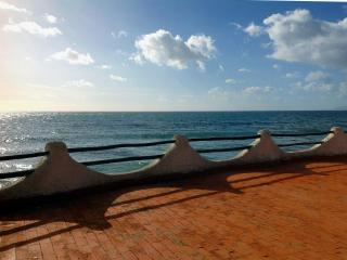 Villa  Belvedere - 5BR, 3 BA, sea view, beachside, Capitana