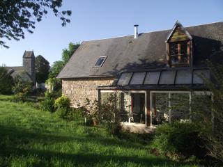 Gîte de Charme en Baie du Mont Saint-Michel, Champcey