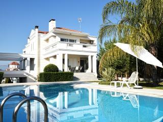 Villa Katiana Nafplion