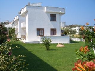 Duplex Villa With Sea View at Ayvalik Karaagac1426