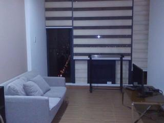 Gramercy one bedroom unit.
