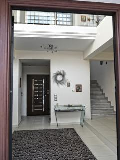 Villa Katiana admission