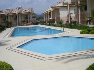 3 Bedroom Daily Rental Holiday Villa in Calis 1420, Fethiye