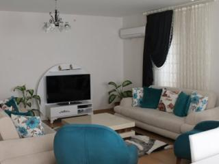 Bursa Holiday House 3 Bedroom Apartment 1416, Osmangazi