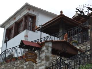 Villa-House for families, Portaria- Panoramic View