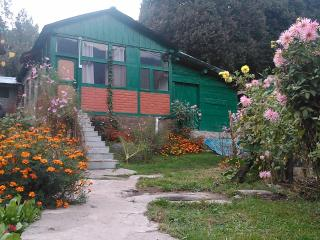home away from home  in manali, Manali