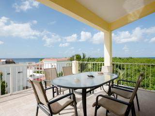 Affordable luxury in paradise, Private pier -D1, Cozumel