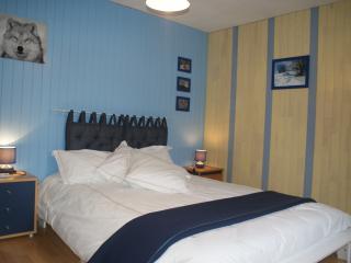 La Chambre Bleue Lit 160X200