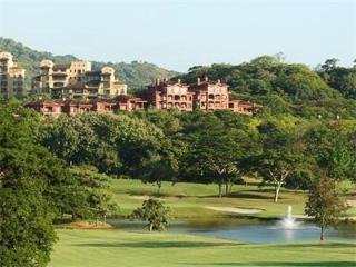 Best Balcony View, Golf, Ocean, Spa, Entertainment, Playa Conchal