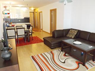 Modern Spacious Two-Bedroom Aparment Budva
