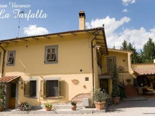 Casa Vacanze 'La Farfalla' - Papillon, San Miniato