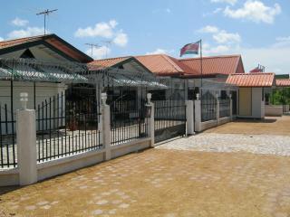 Appartementen, Paramaribo
