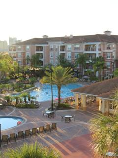 Building,Yard,Hotel,Resort,Architecture