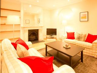 Stunning 2 Bed flat with patio Central London, Londres