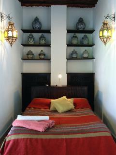 La chambre Safran