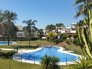 MARBELLA BEAUTIFUL FLAT 3BR NEAR PUERTO BANUS