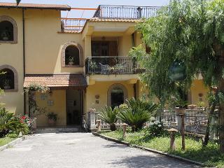 VILLA FLAVIA ALL THE APARTMENTS, Sant'Agnello