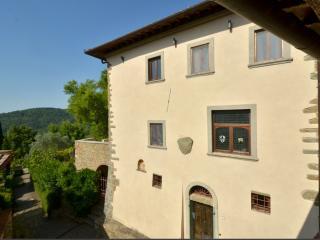 Villa Albizi Holidayhome Gaiole in Chianti Tuscany