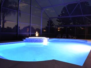 Gigantic pool (a.k.a BigPoolVilla) & SPA, X Box, Games Room, Two Themed Bedrooms