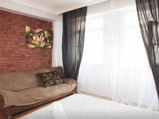 Studio flat with best location