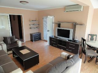 Modern onebedroom apartment near centre Budva