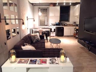 Large 2 Bedroom Midtown Loft, New York City