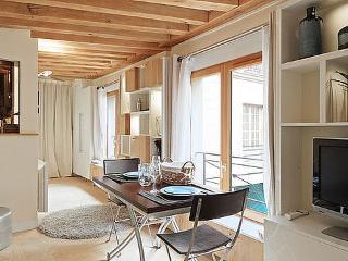 1 bedroom Apartment - Floor area 40 m2 - Paris 6° #20611320
