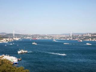 Magnificent Bosphorus View!, Estambul