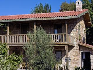 Seki Cottages with Amazing Pool near Antalya