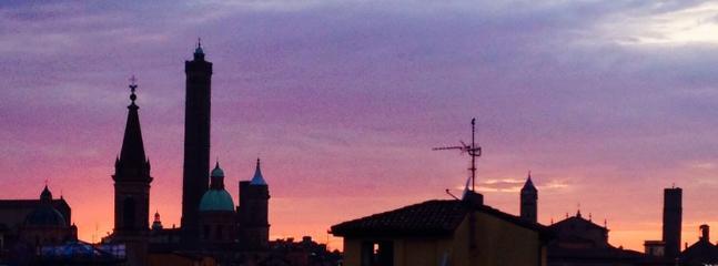 No filter sunset photo :)