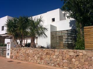 Casa con jardin en Rodalquilar, PN Cabo de Gata