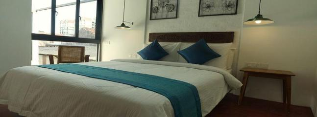 Double Room, Georgetown