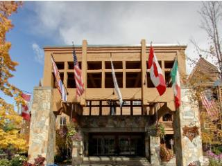 2 bdr Club Intrawest Rental in Whistler BC Canada