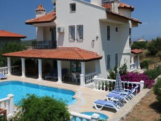 Fabulous villa gives wonderful holidays for up to 11 guests