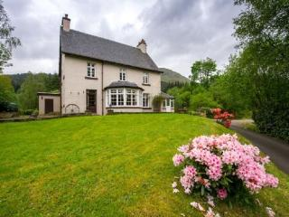 Portnellan House - Portnellan House, Crianlarich